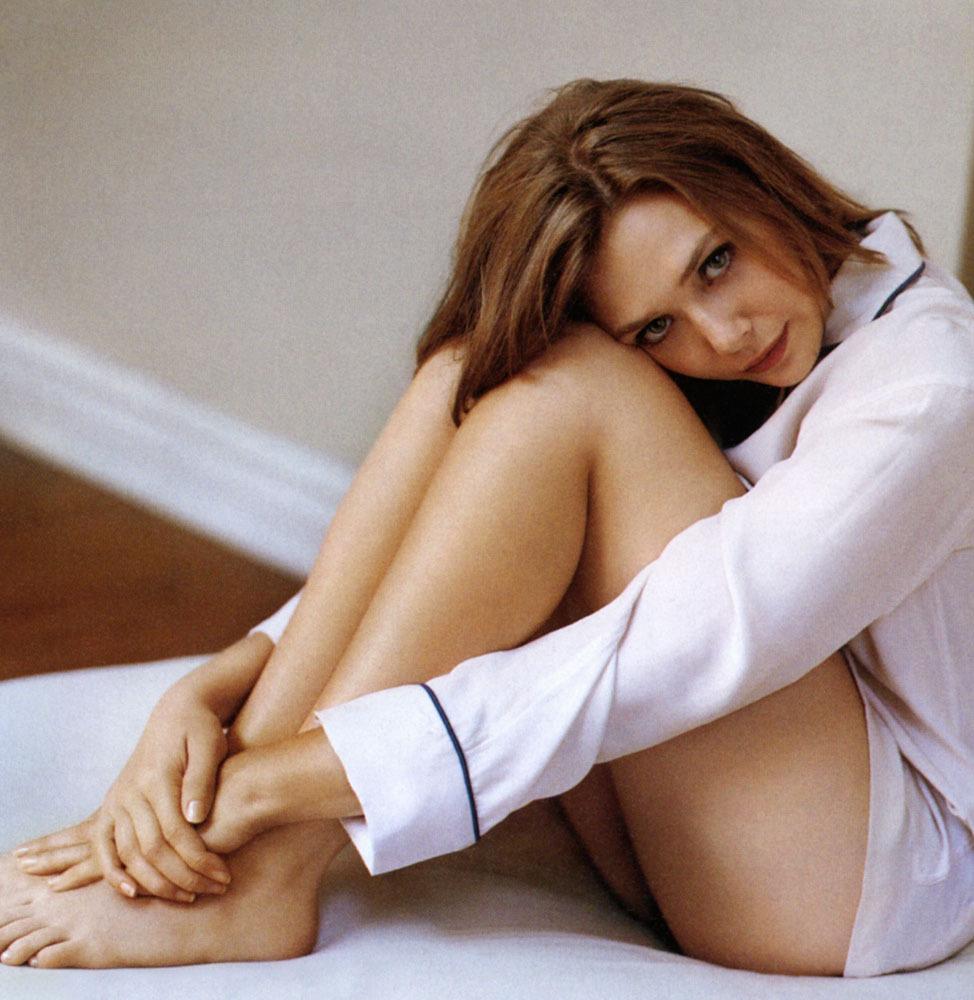 Porno elizabeth olsen Elizabeth Olsen