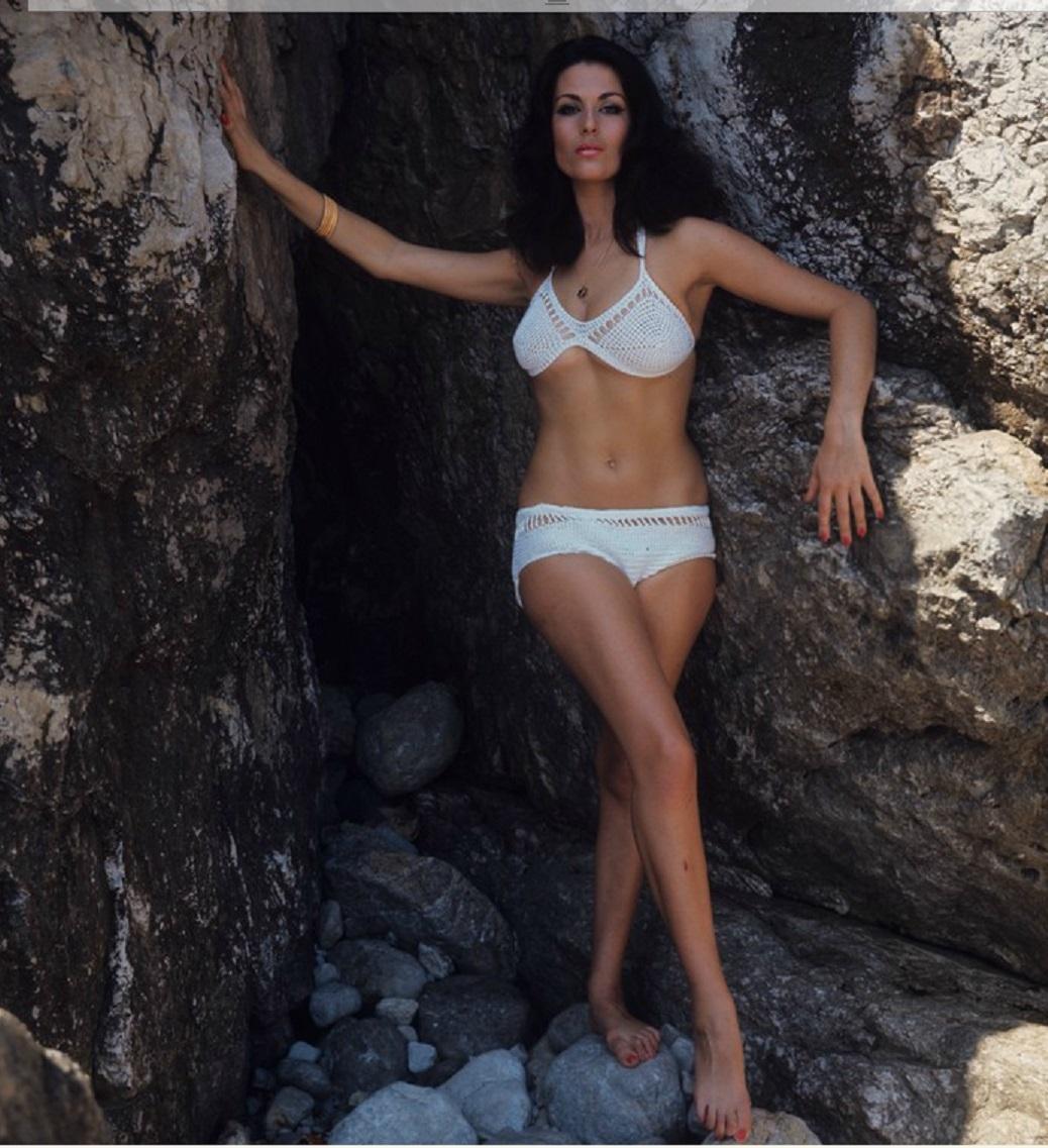 Marta Kober Nude Photos
