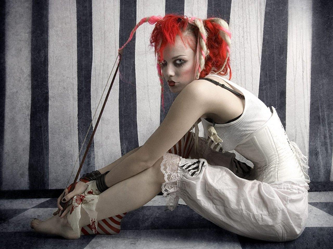 Emilie Autum