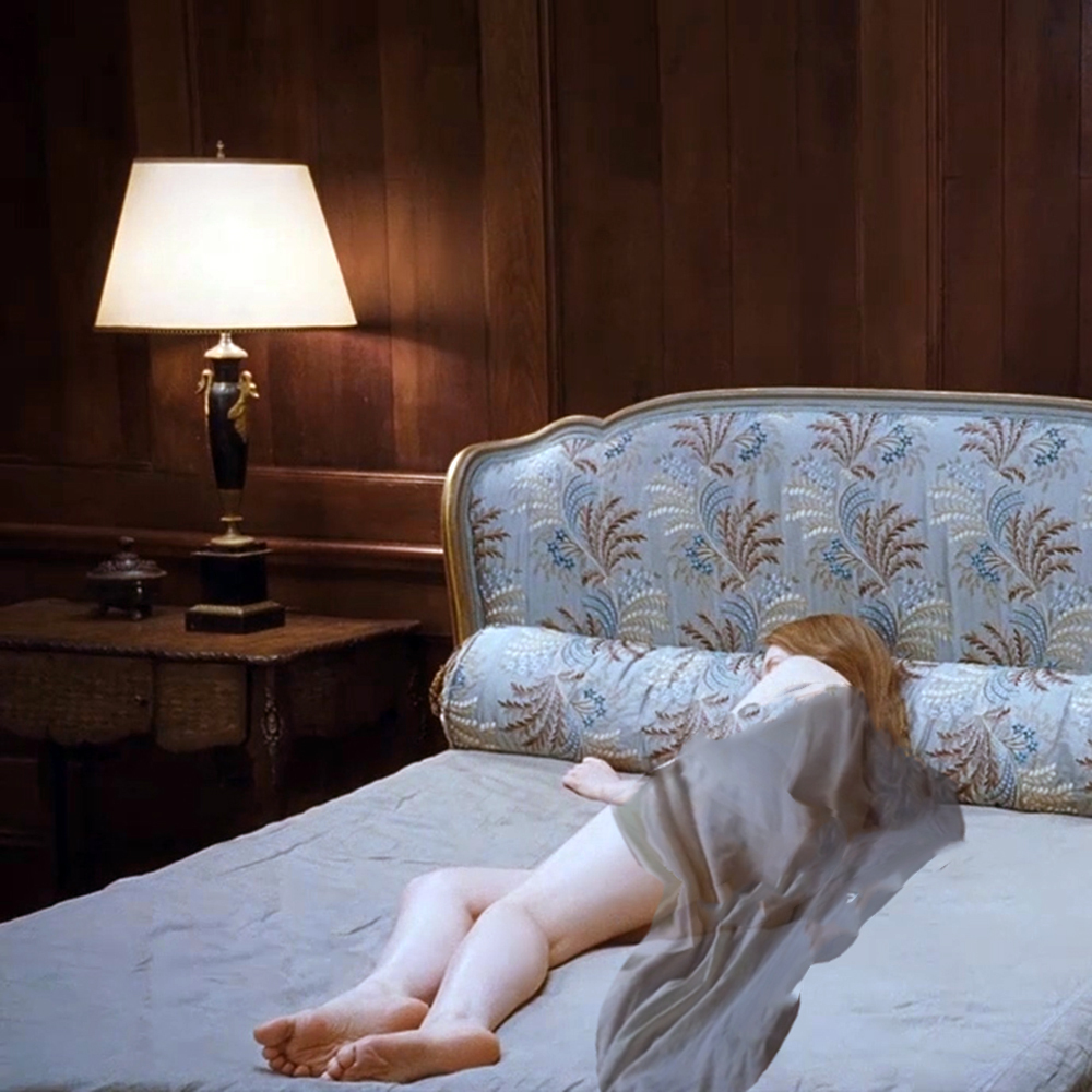 Emily Browning S Feet
