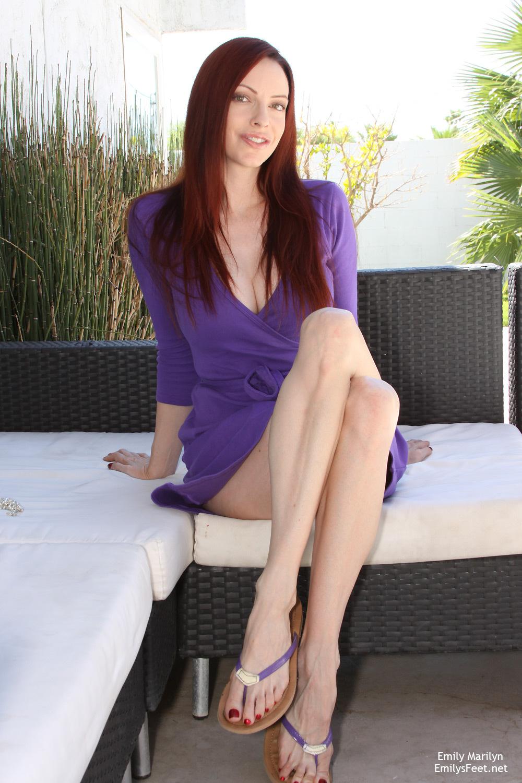 Emily Marilyn