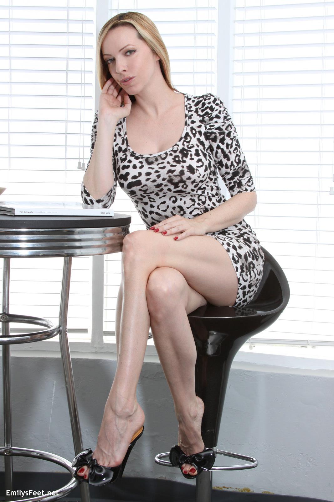 Emily Marilyn Nude Photos 89