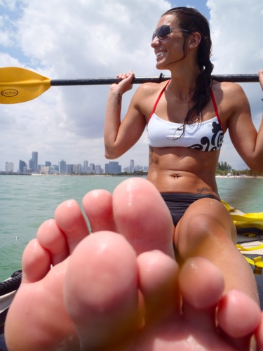 Feet licking soles toes whorship 3