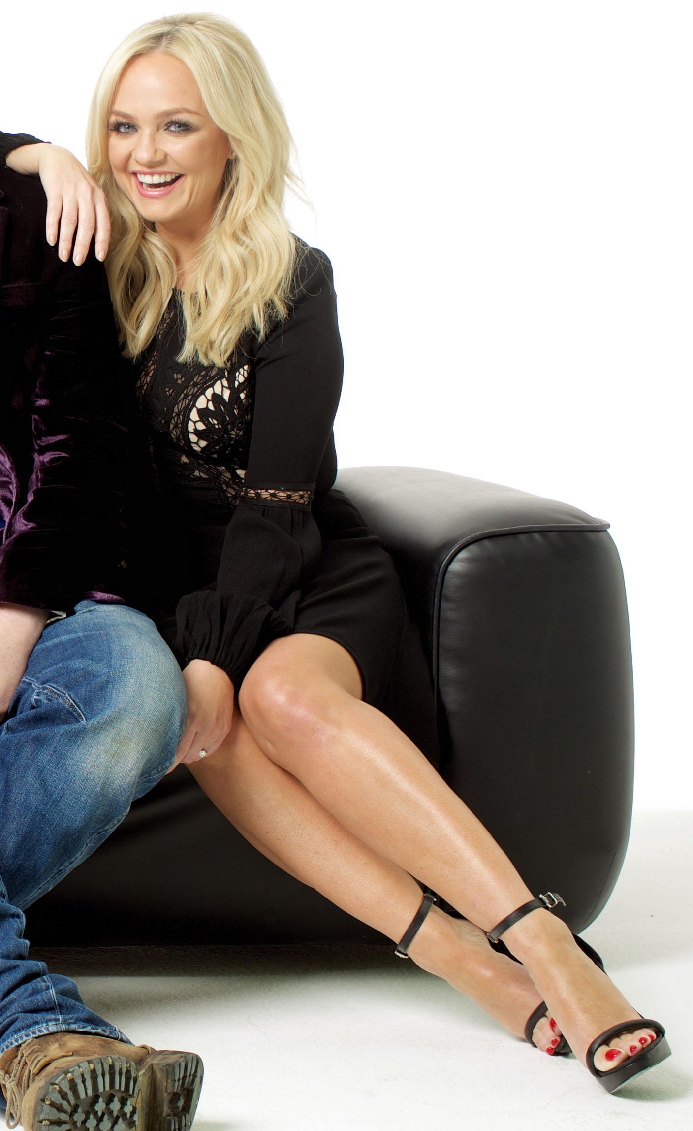 Emma Bunton Sexy Celebrity Photos - SuperiorPics Forums