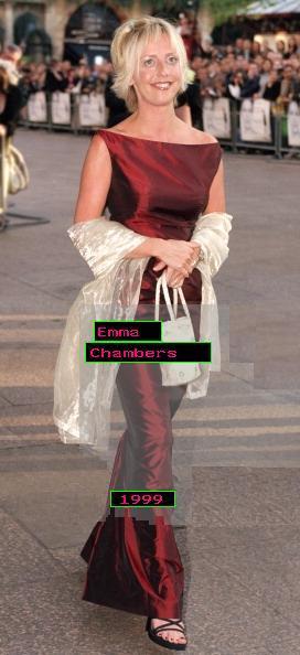 emma chambers imdb
