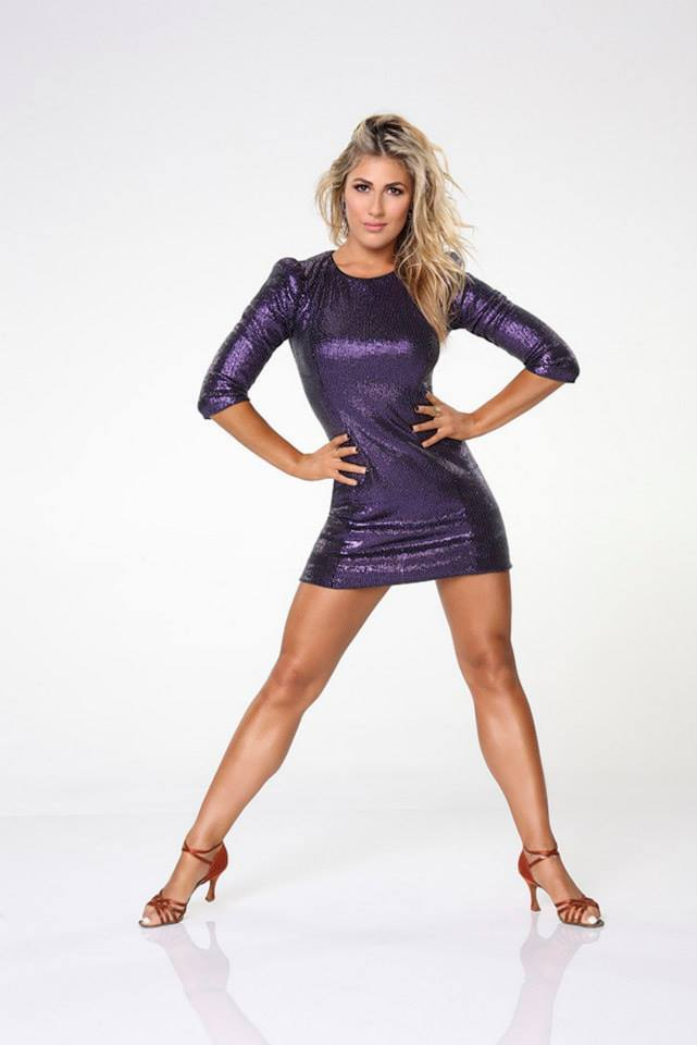 Emma Slater Hot
