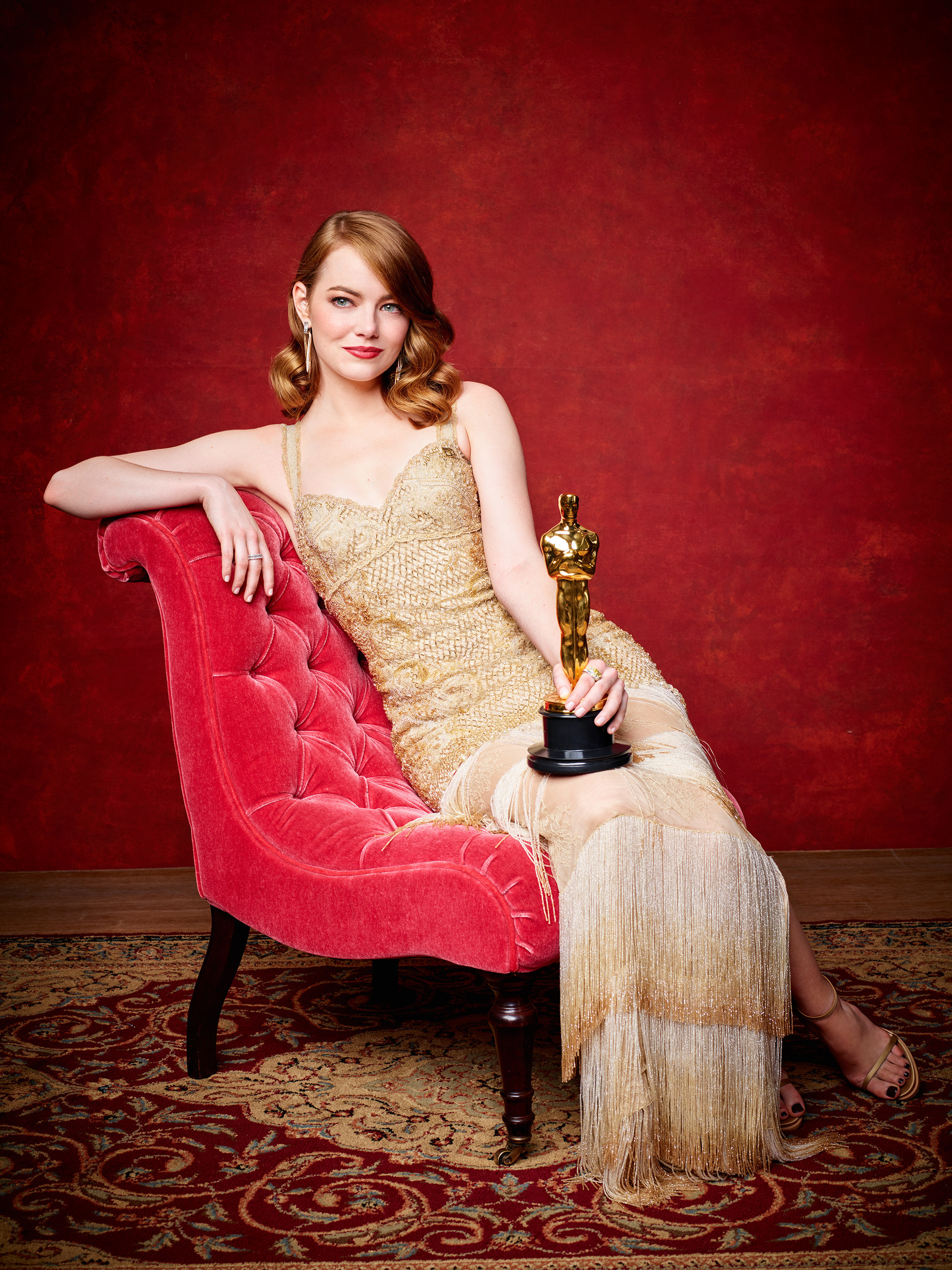 Emma Stone S Feet