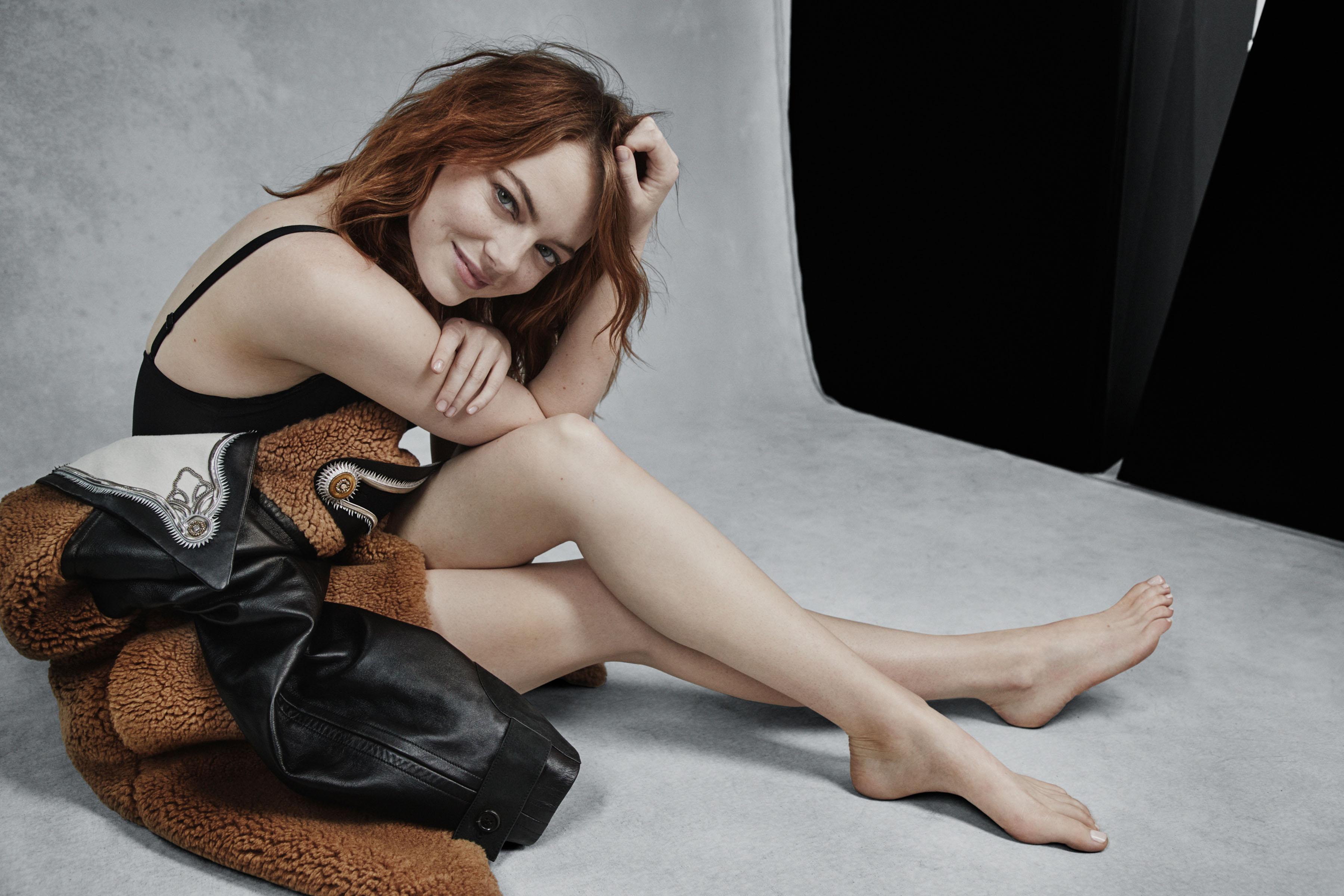 Emma Stones Feet Wikifeet