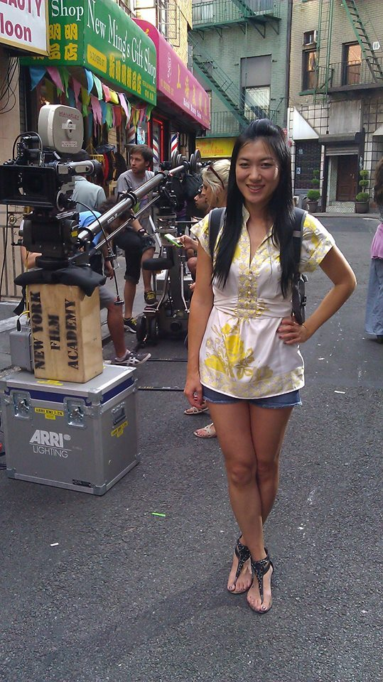 Image result for ERICA CHO