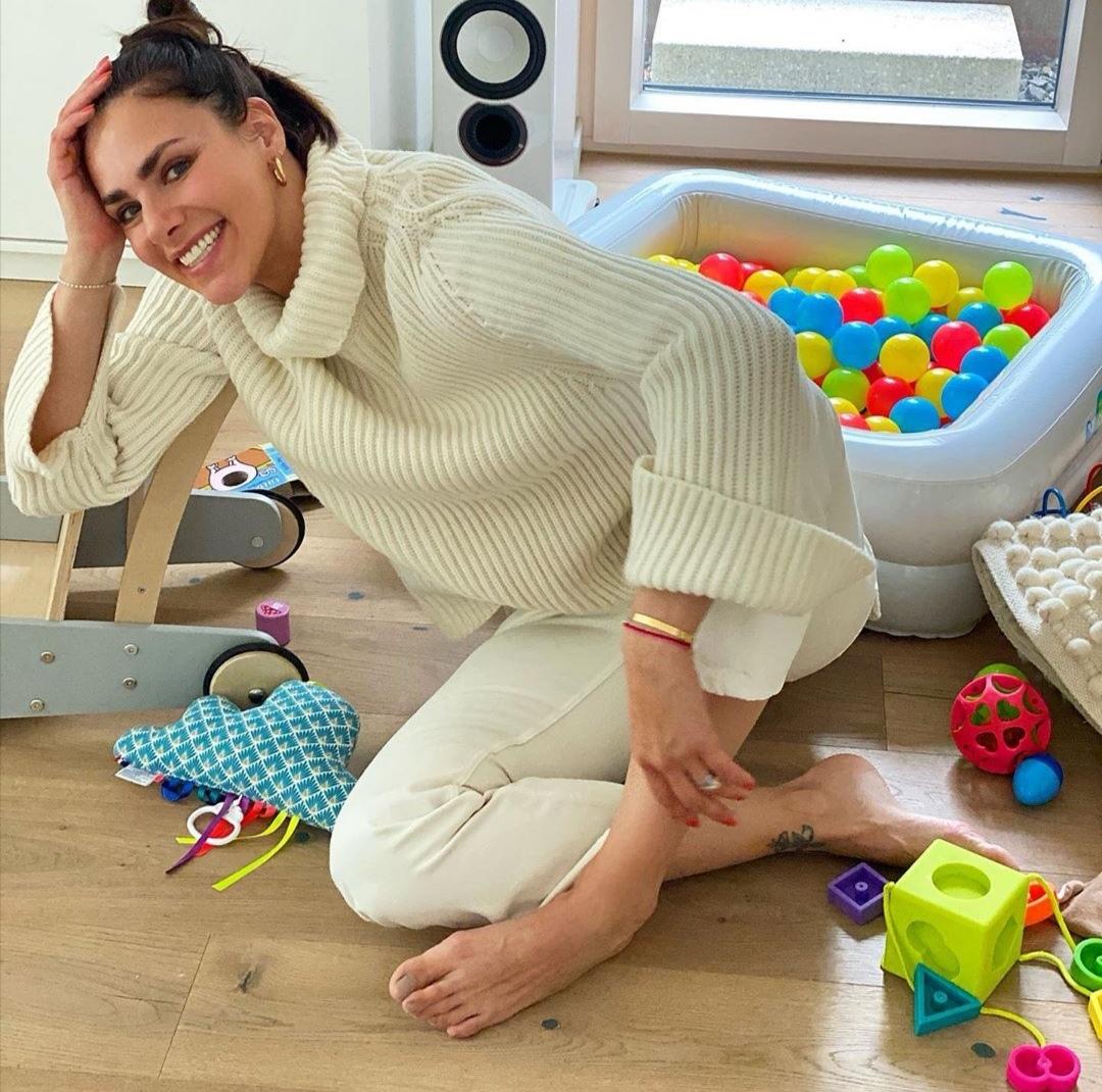 Esther Sedlaczek S Feet Wikifeet