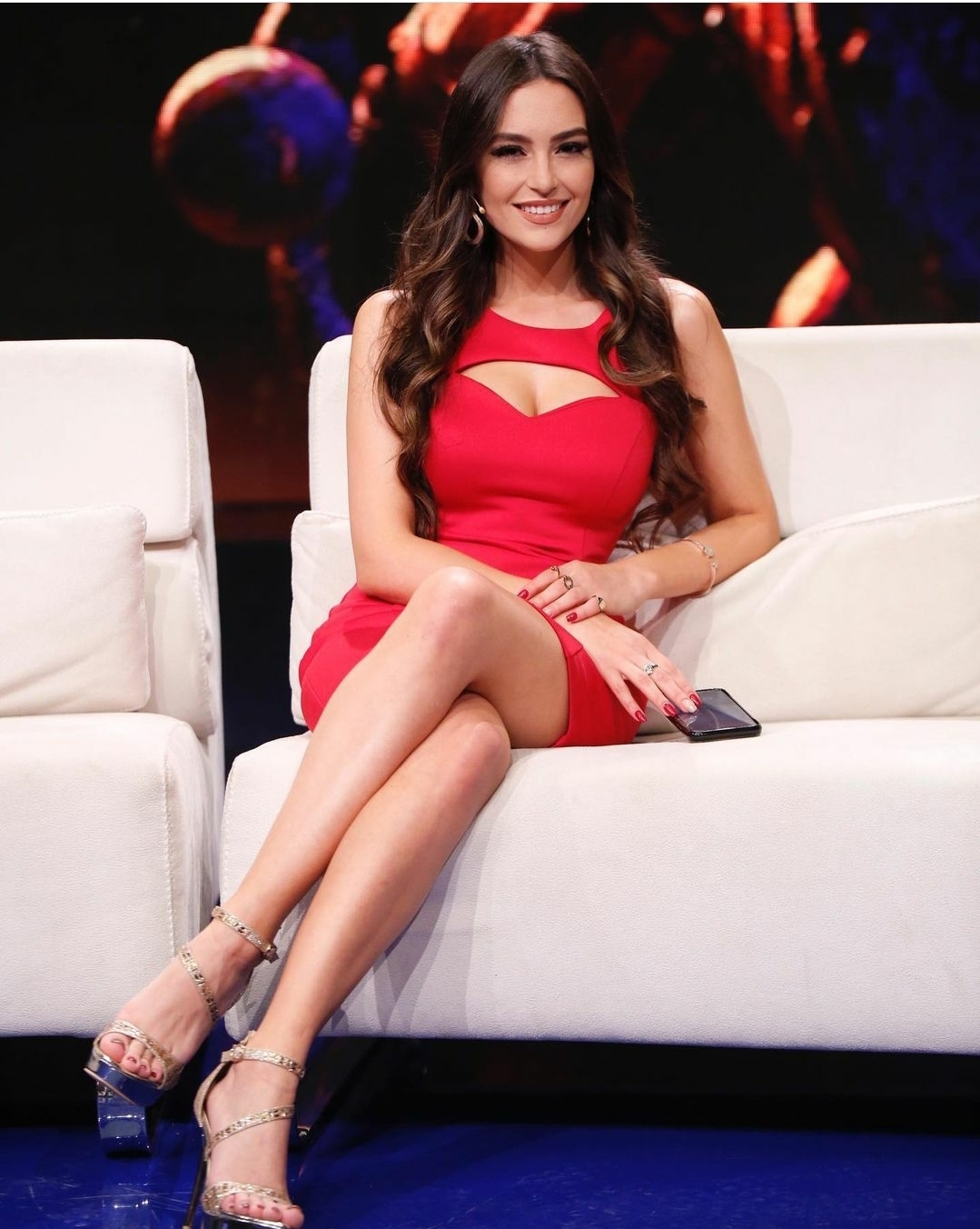 Eva Murati's Feet << wikiFeet