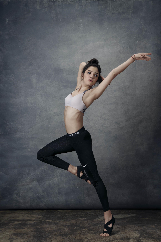Feet Evgenia Medvedeva