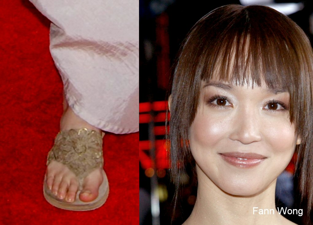 Fann Wong - Images Gallery