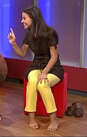 Mittler-solak nackt fatma Fatma Mittler