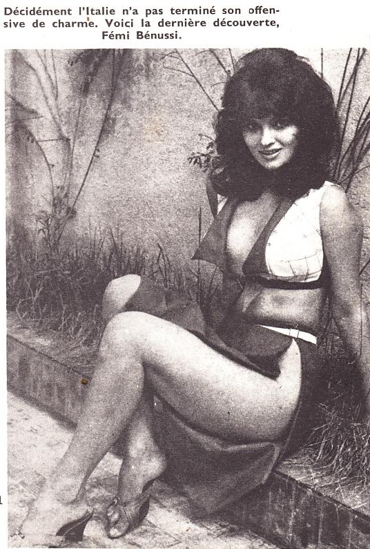 Selfie Feet Femi Benussi (born 1945 (born in Rovinj in modern Croatia  naked (86 fotos), Twitter, braless