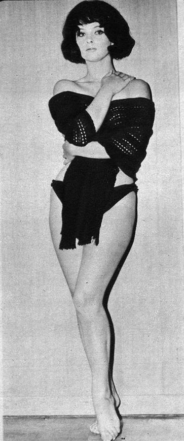 Fappening Feet Femi Benussi (born 1945 (born in Rovinj in modern Croatia  nude (76 photo), Facebook, underwear