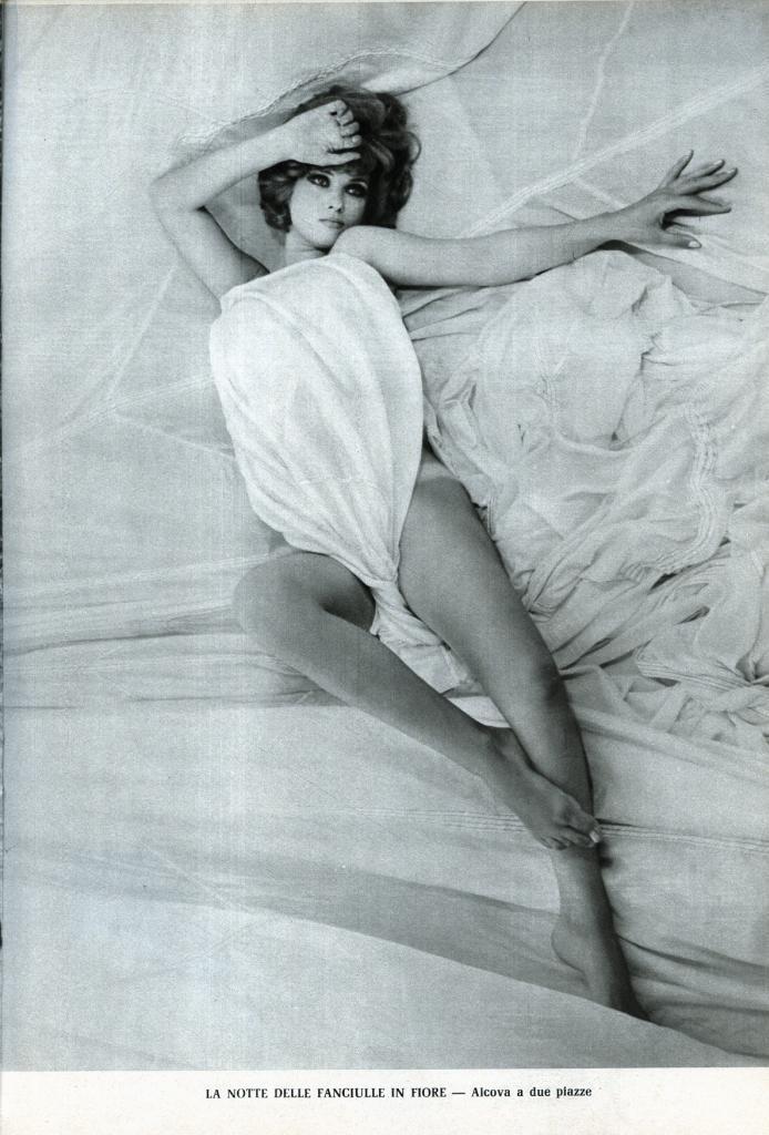 Feet Femi Benussi (born 1945 (born in Rovinj in modern Croatia naked (39 photo) Hacked, YouTube, cameltoe