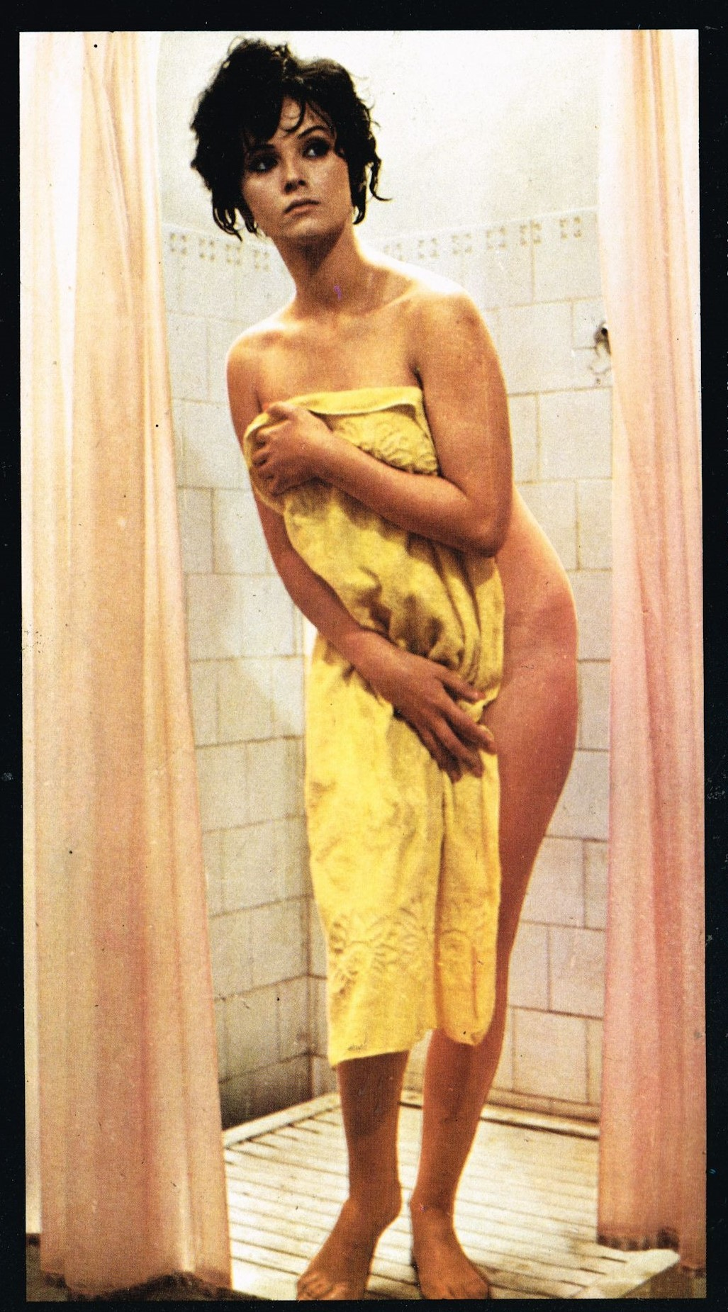 Cleavage Feet Femi Benussi (born 1945 (born in Rovinj in modern Croatia  nudes (31 images), Twitter, swimsuit