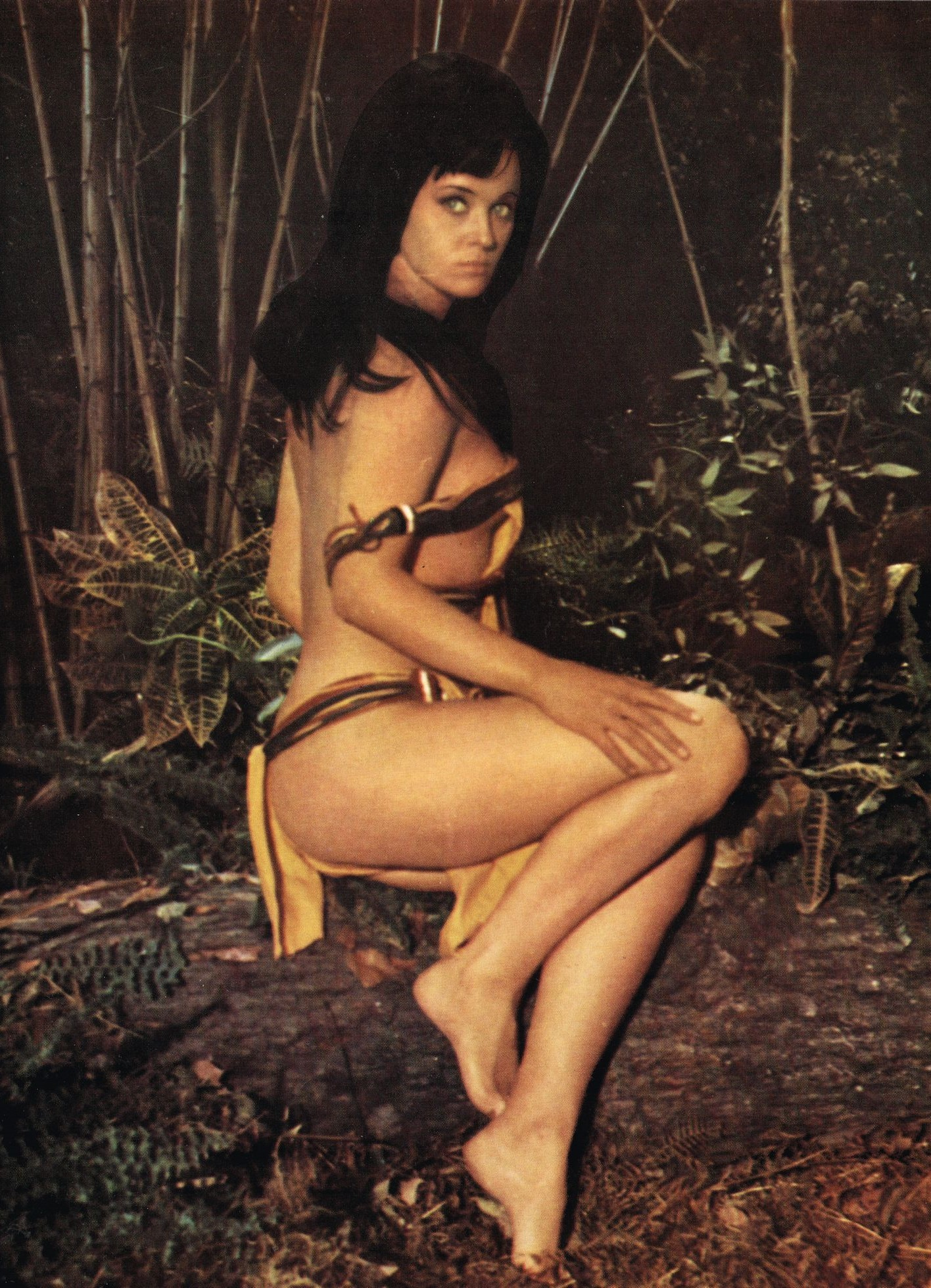 Hacked Feet Femi Benussi (born 1945 (born in Rovinj in modern Croatia  naked (18 pics), Twitter, swimsuit
