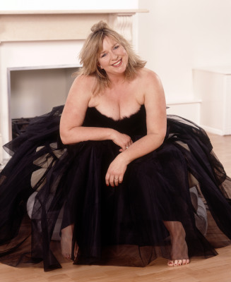 Fern britton nude fakes need more
