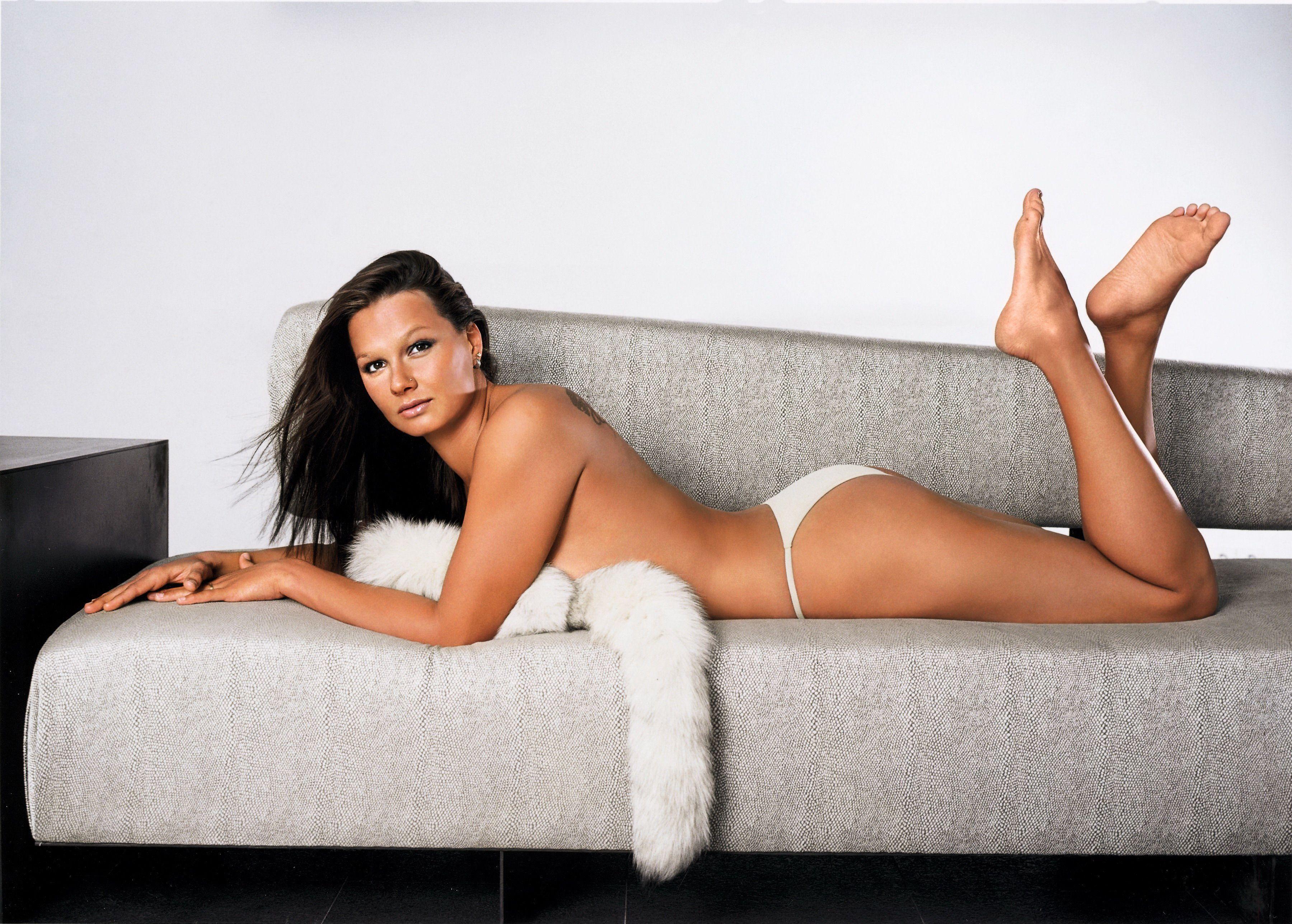 Franziska van almsick sexy