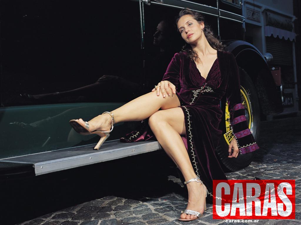Gabriela Toscano Nude Photos 42