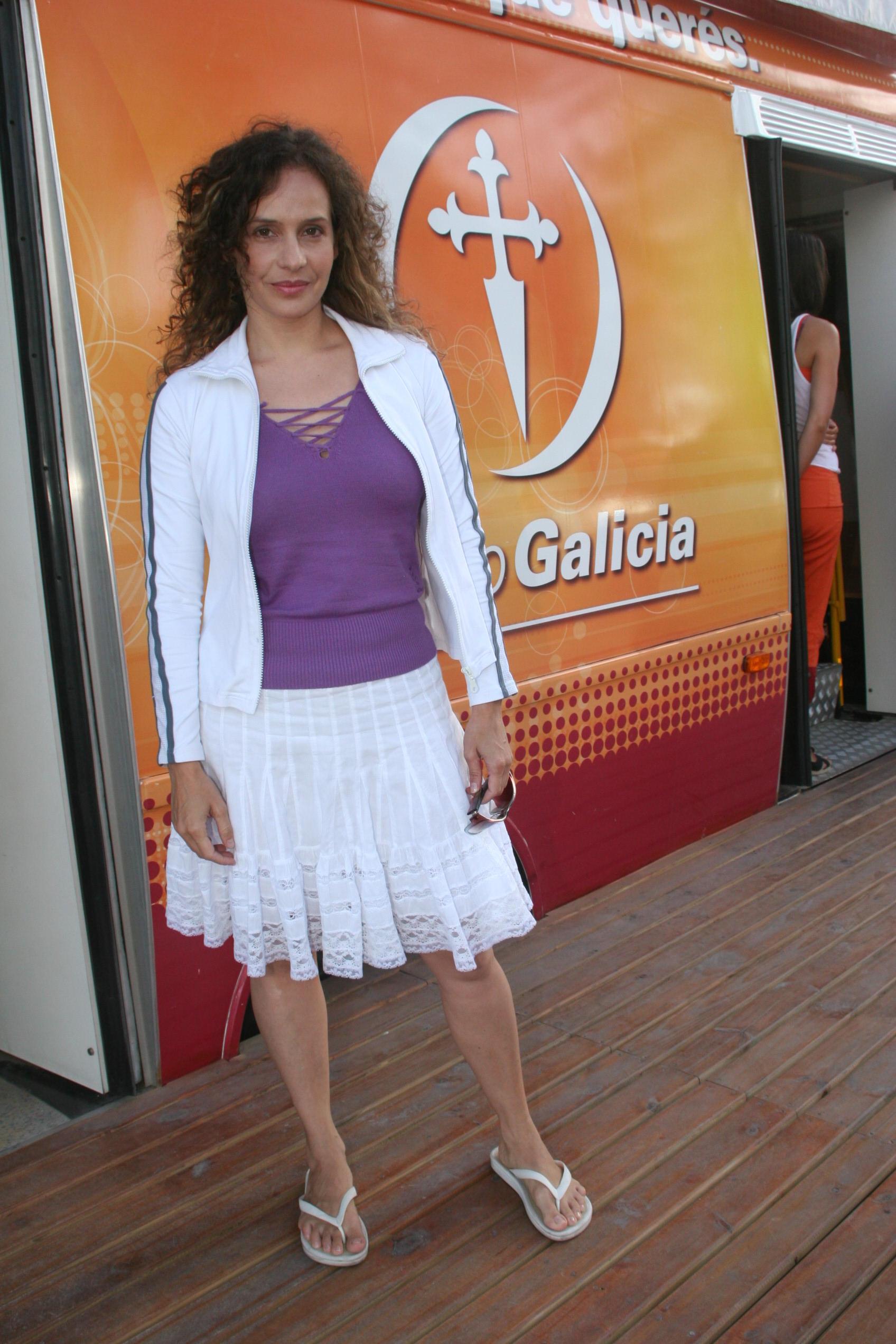 Gabriela Toscano Nude Photos 92