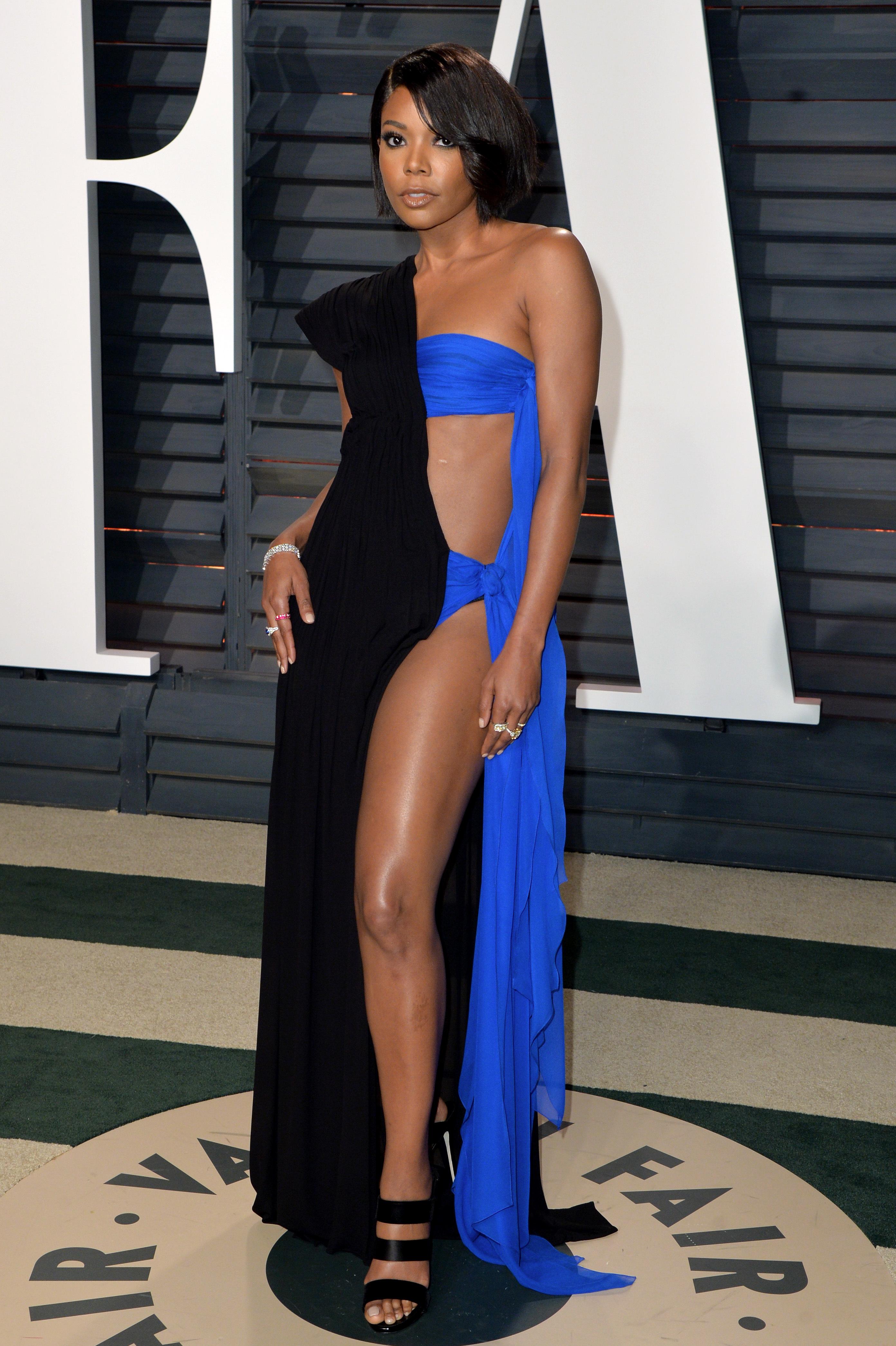 Feet Gabrielle Monique Union Wade nude (42 photos), Ass, Hot, Boobs, underwear 2015