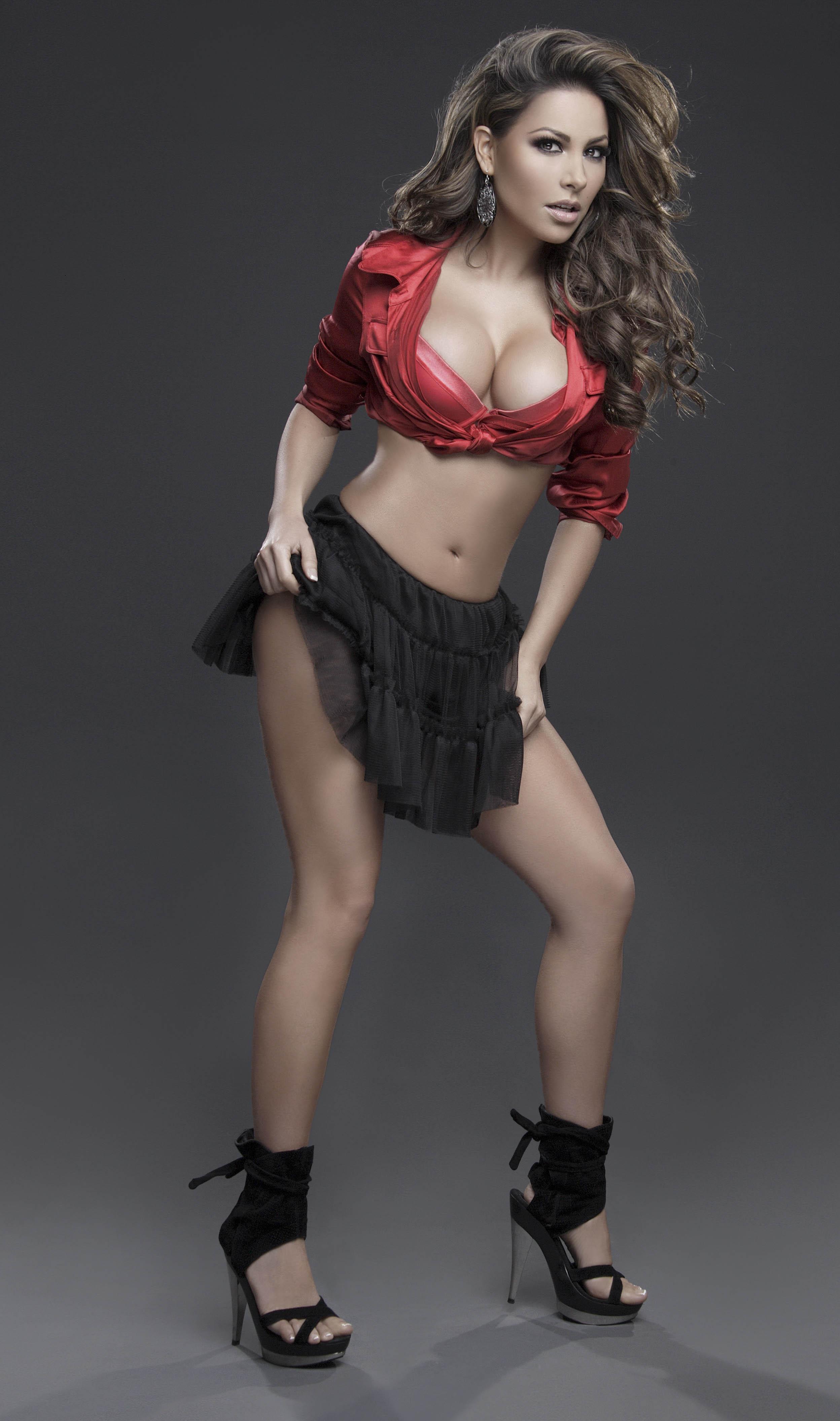 Сексуальные мексиканские девушки 5 ...