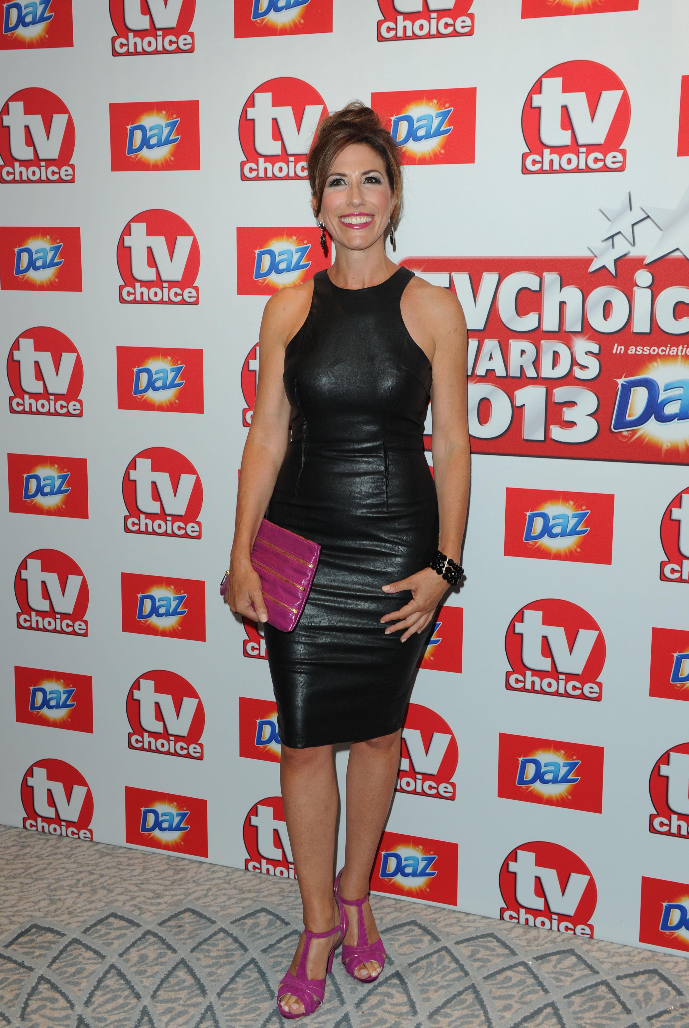 Sofía Vergara Star of Hot Pursuit Steams Up Vanity Fair