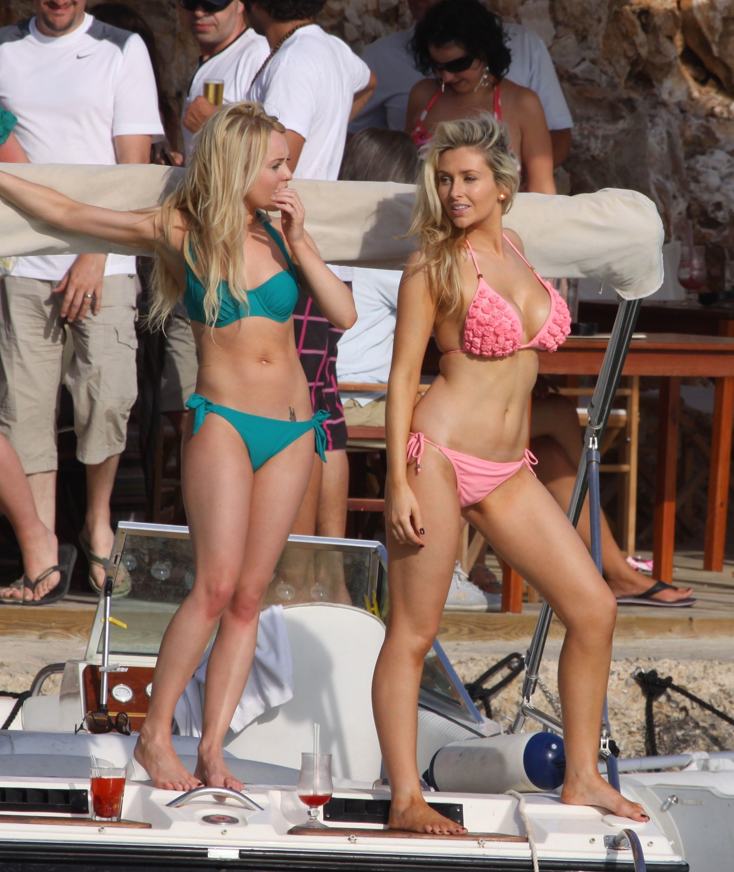 Gemma merna bikini