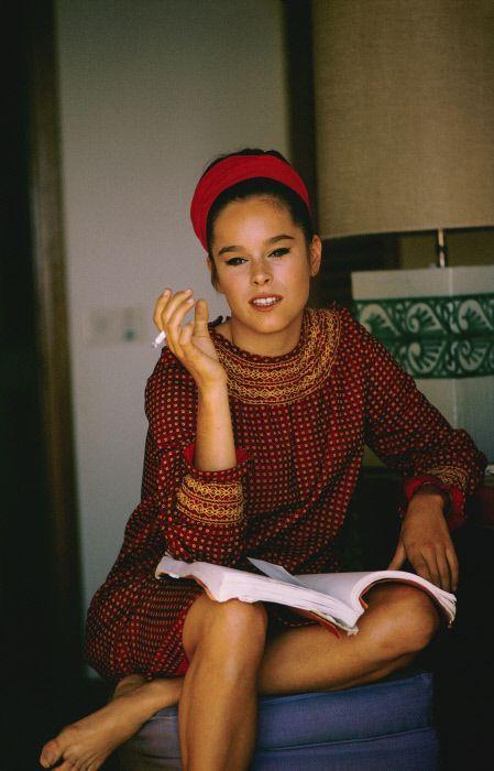 geraldine chaplin oona - photo #35