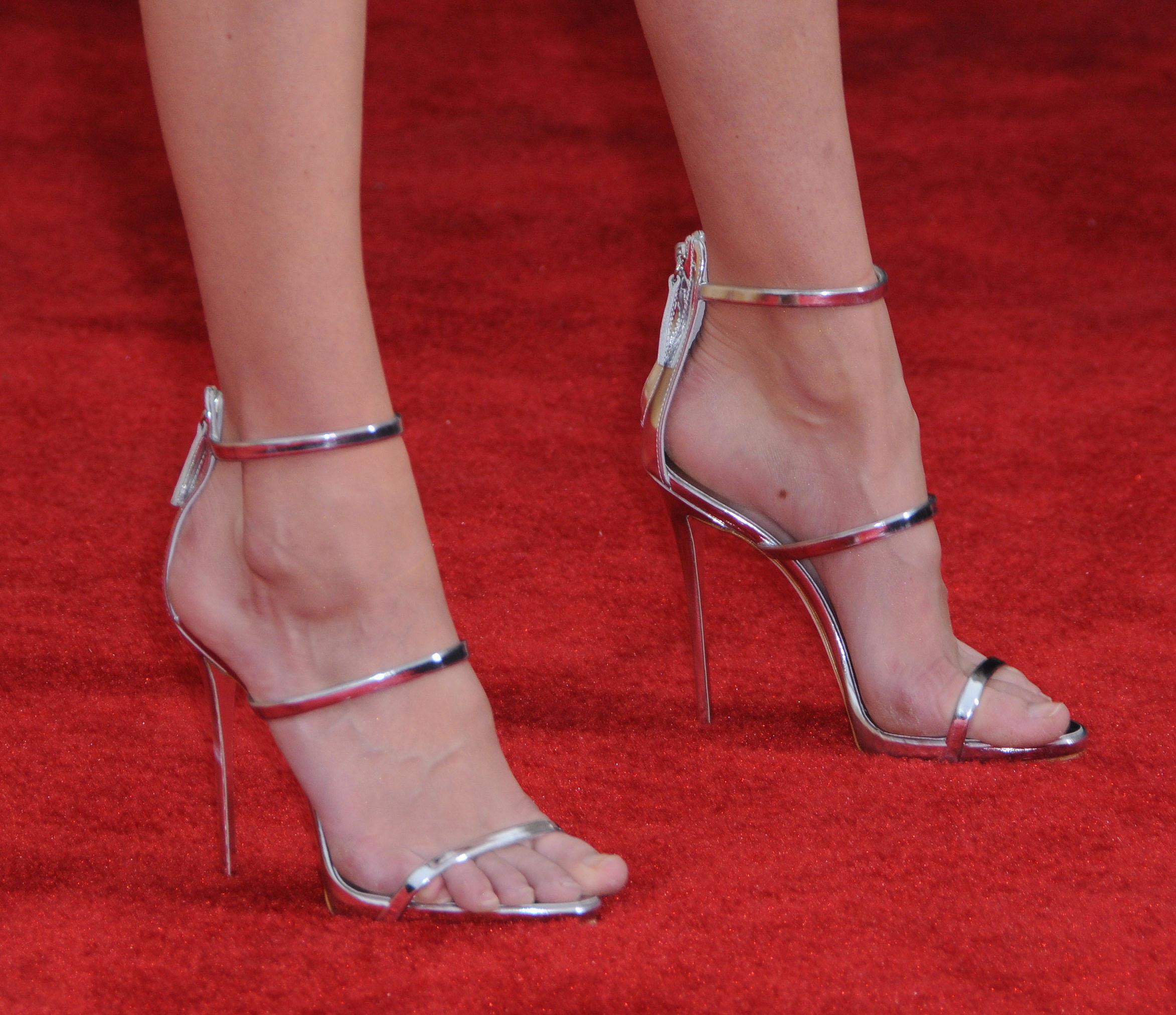 Sexey Feet 4