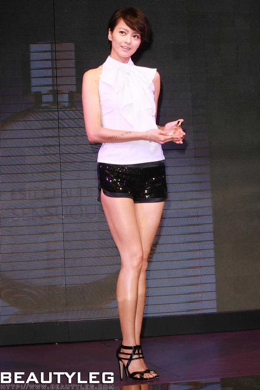 Gigi Leung salary