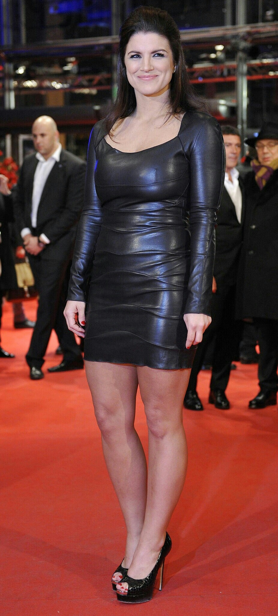 Feet Gina Carano naked (73 photo), Sexy, Paparazzi, Selfie, underwear 2020