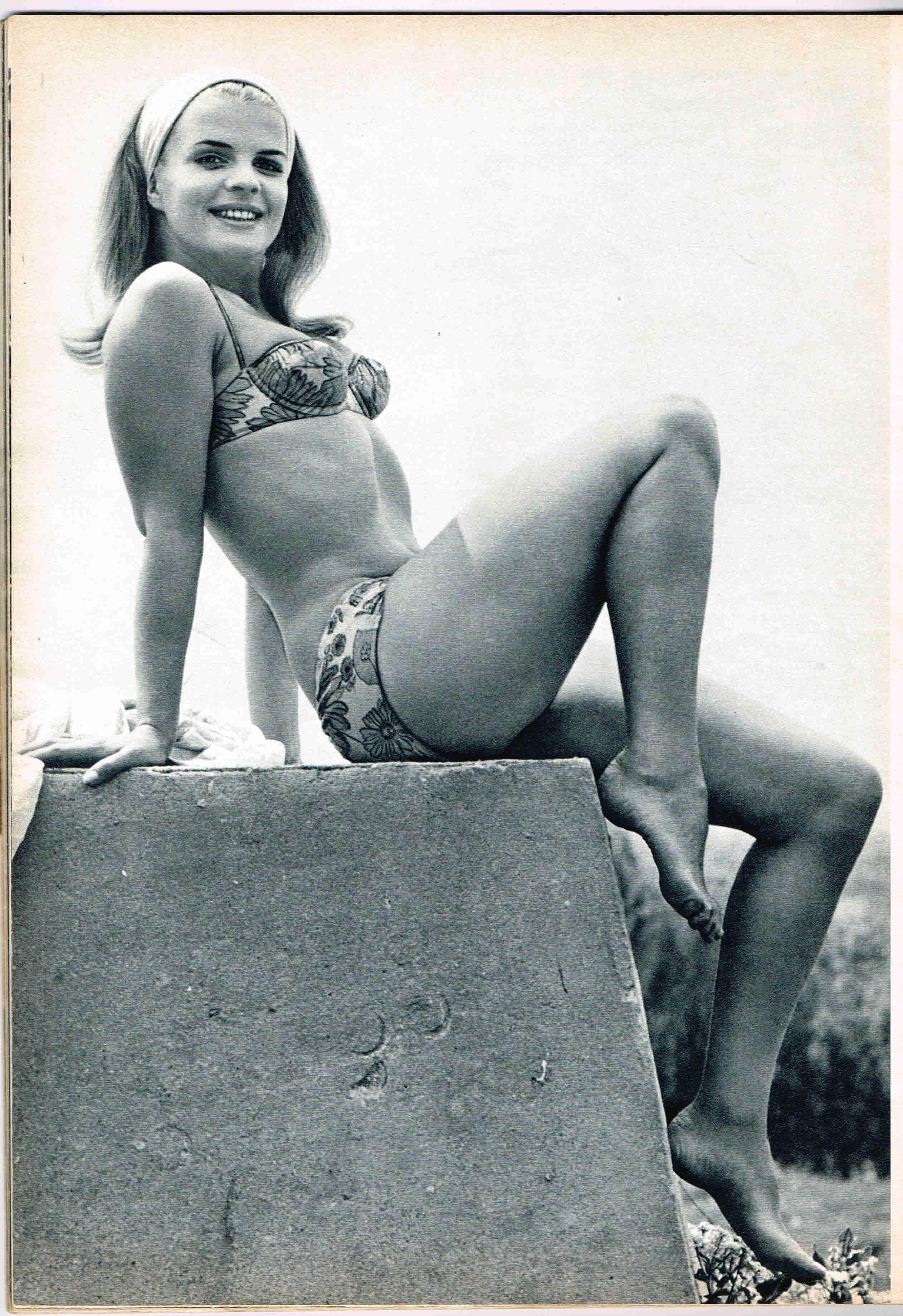 Gisela Hahn Nude Photos 88