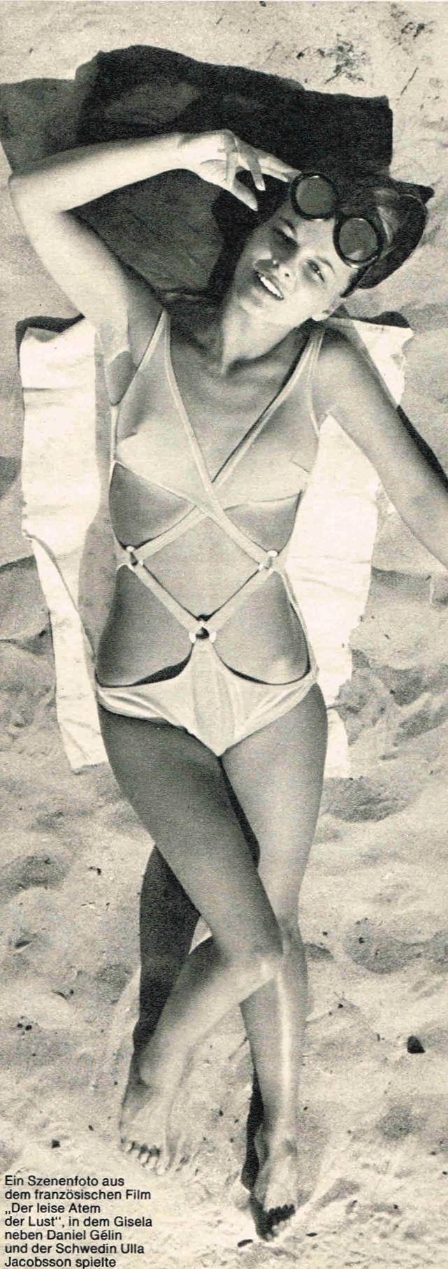 Gisela Hahn Nude Photos 85