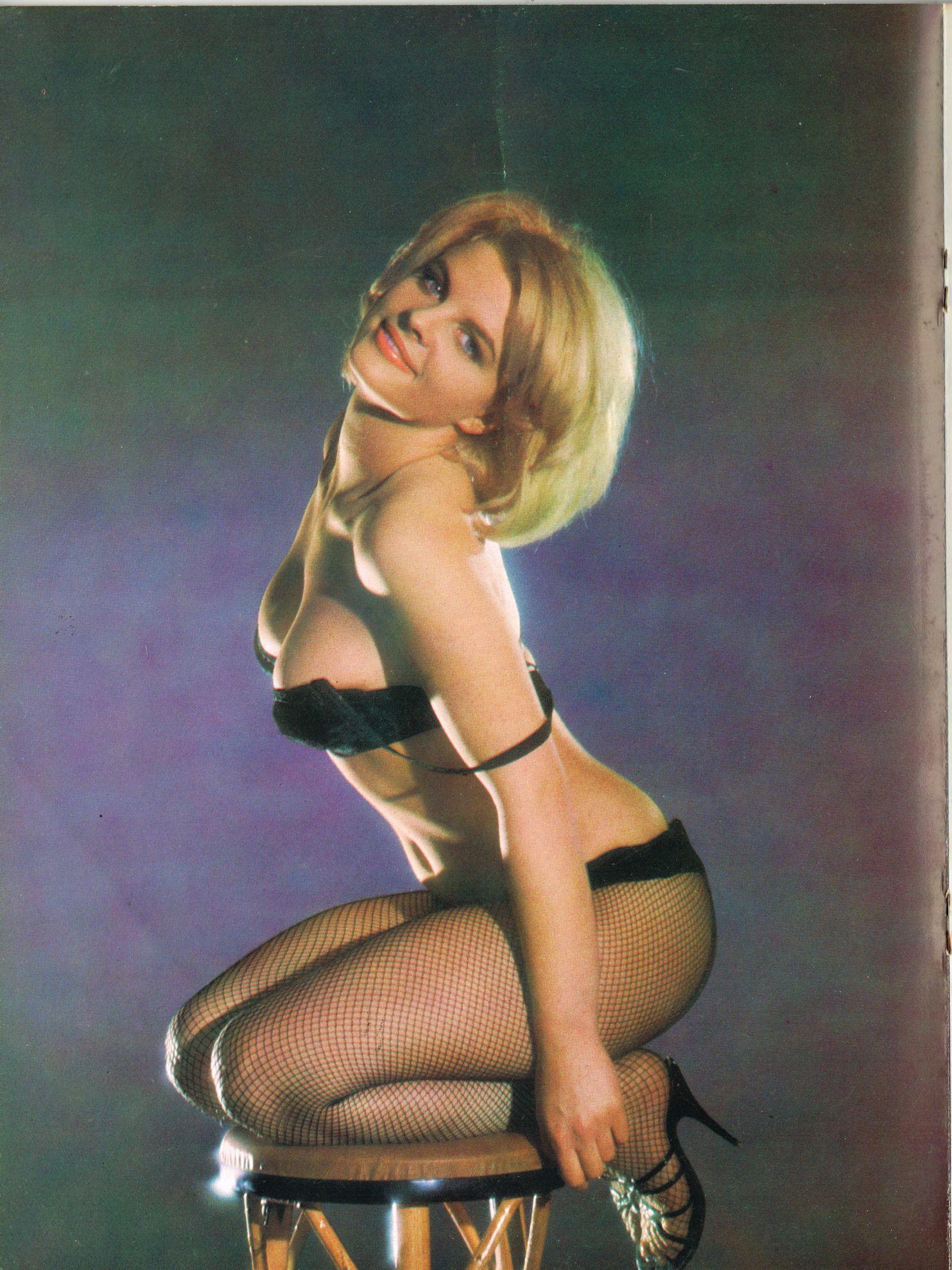 Gisela Hahn Nude Photos 59