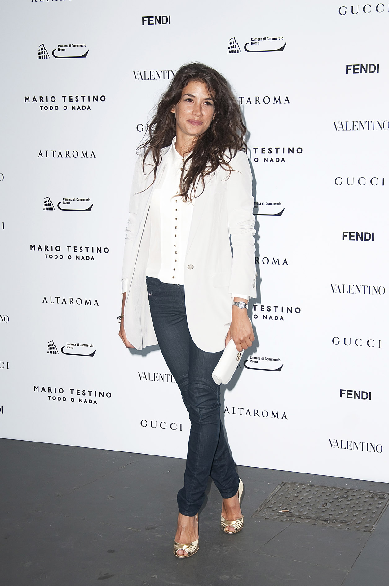 Giulia Michelini - Gallery Photo Colection