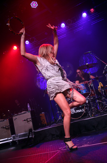 Sorry, that grace potter nude fake