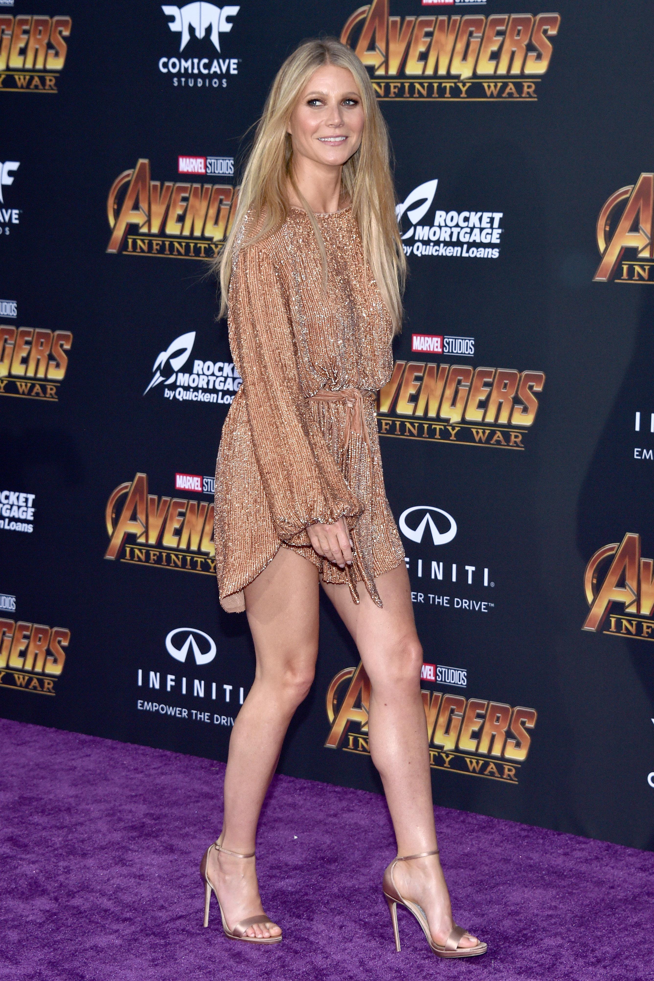 Gwyneth Paltrow nude (93 photos), Sexy, Paparazzi, Feet, braless 2006