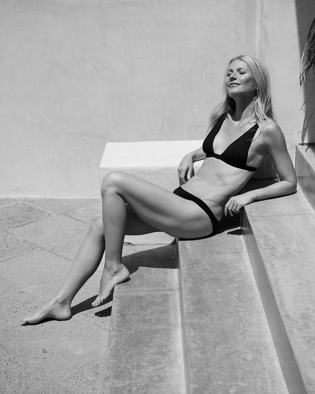 body bikini Gwenth paltrow