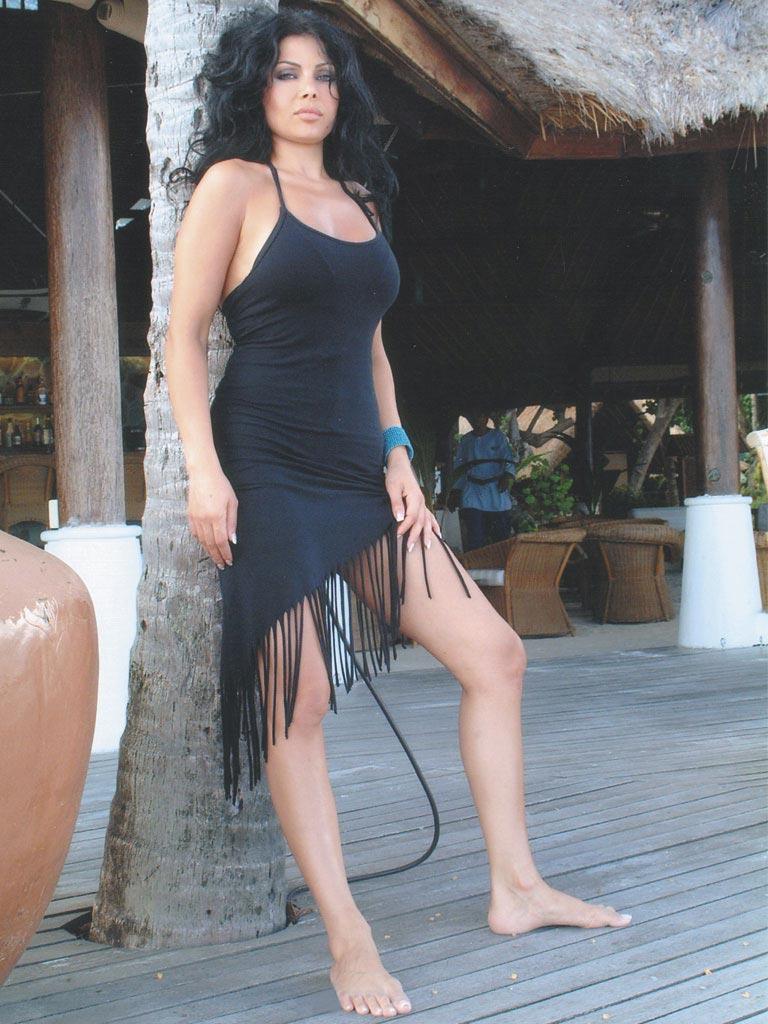 Haifa Wehbe Porno 35
