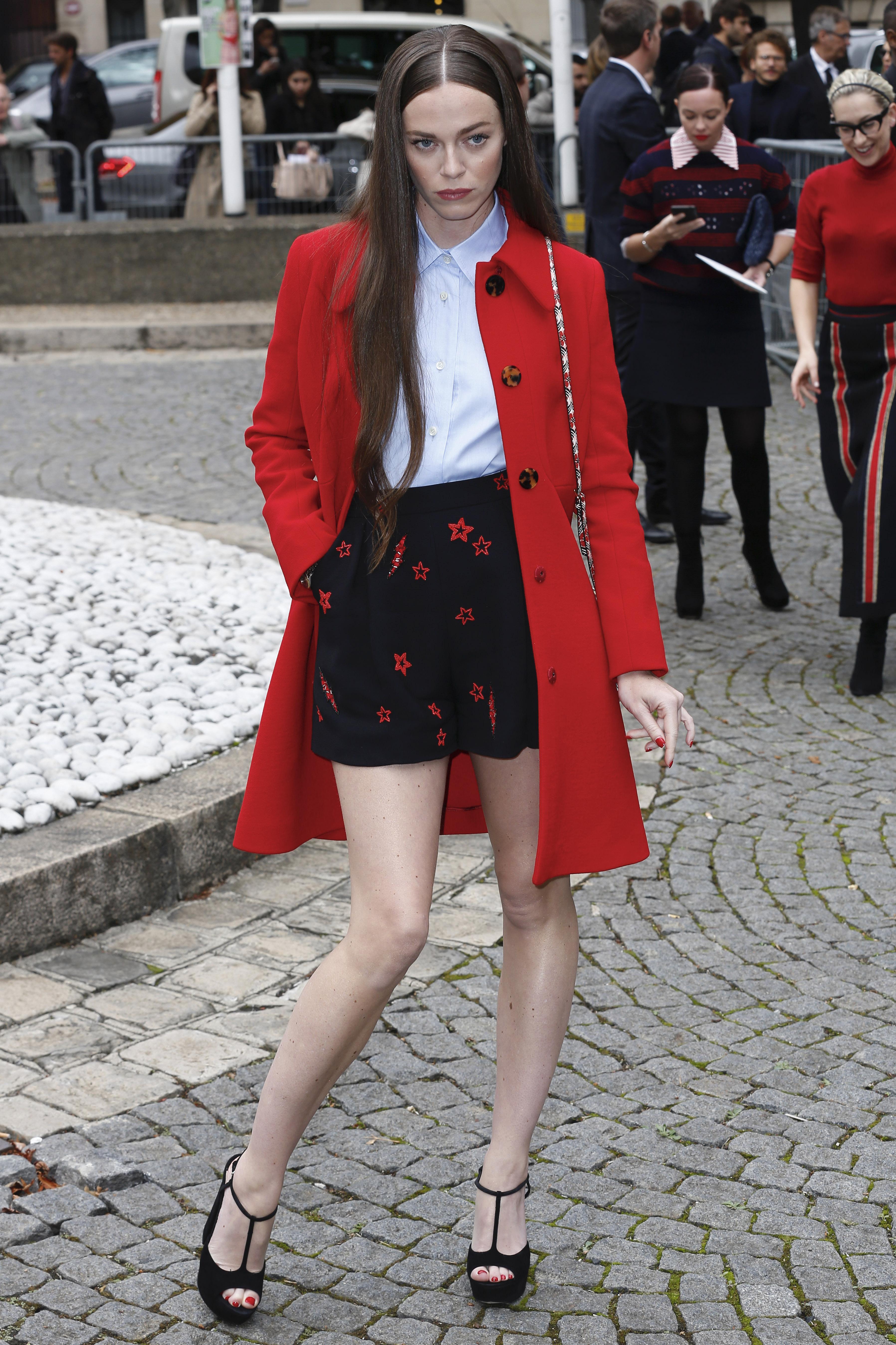 Hailey Gates