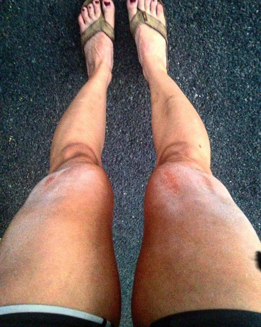 Feet molly ephraim 41 Sexiest