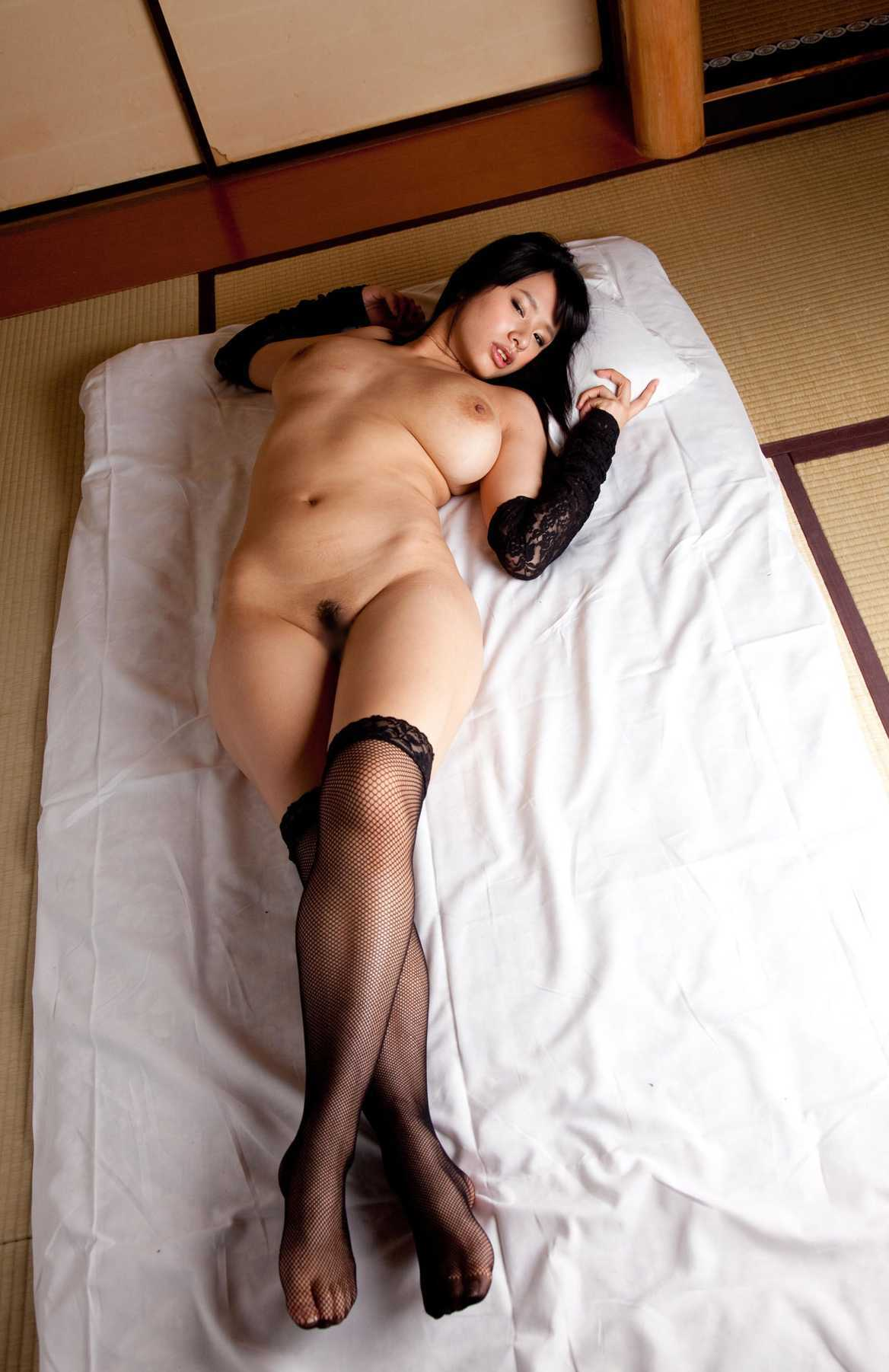 Hana Haruna  nackt