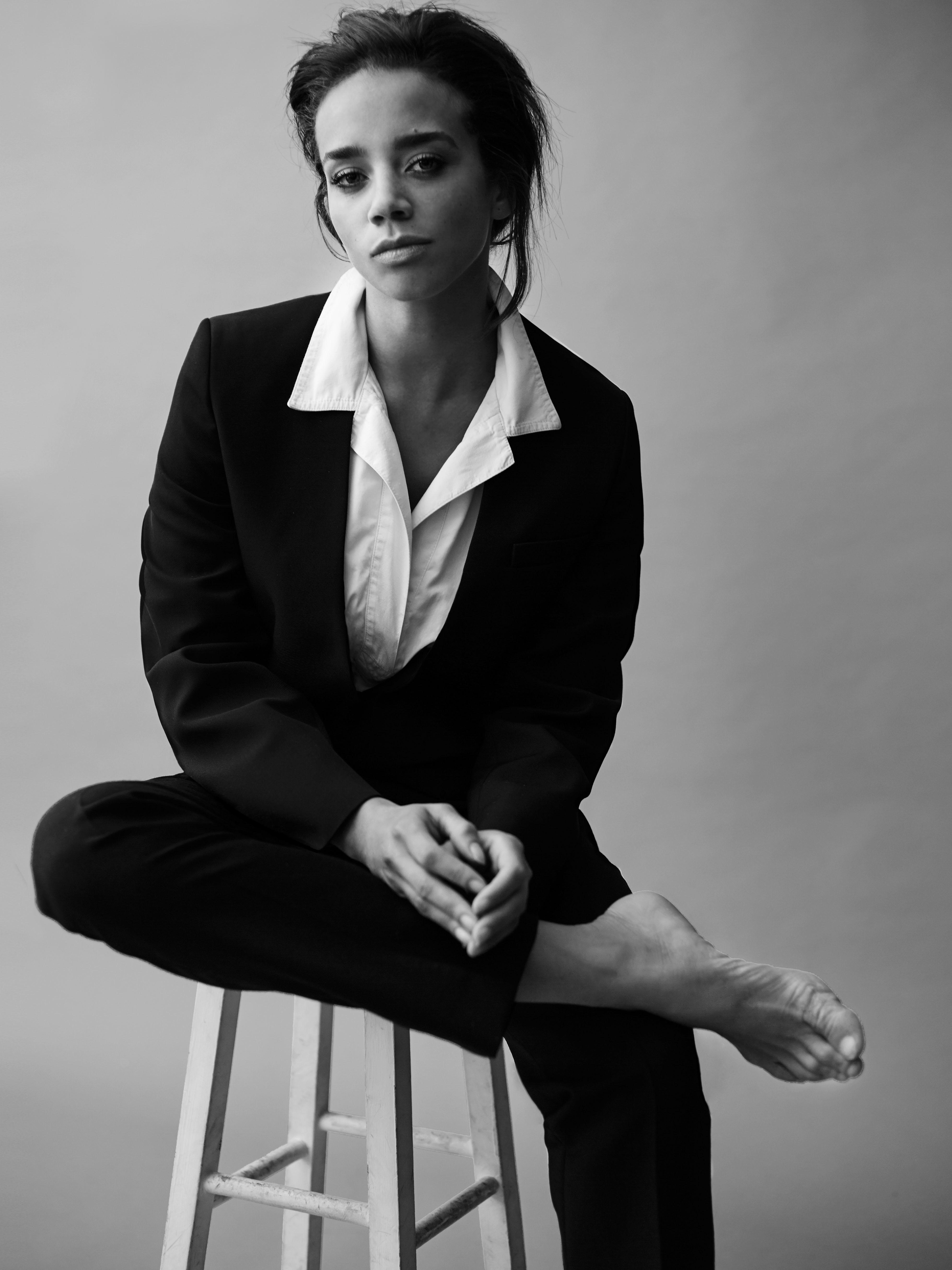 Feet Hannah John Kamen nude photos 2019