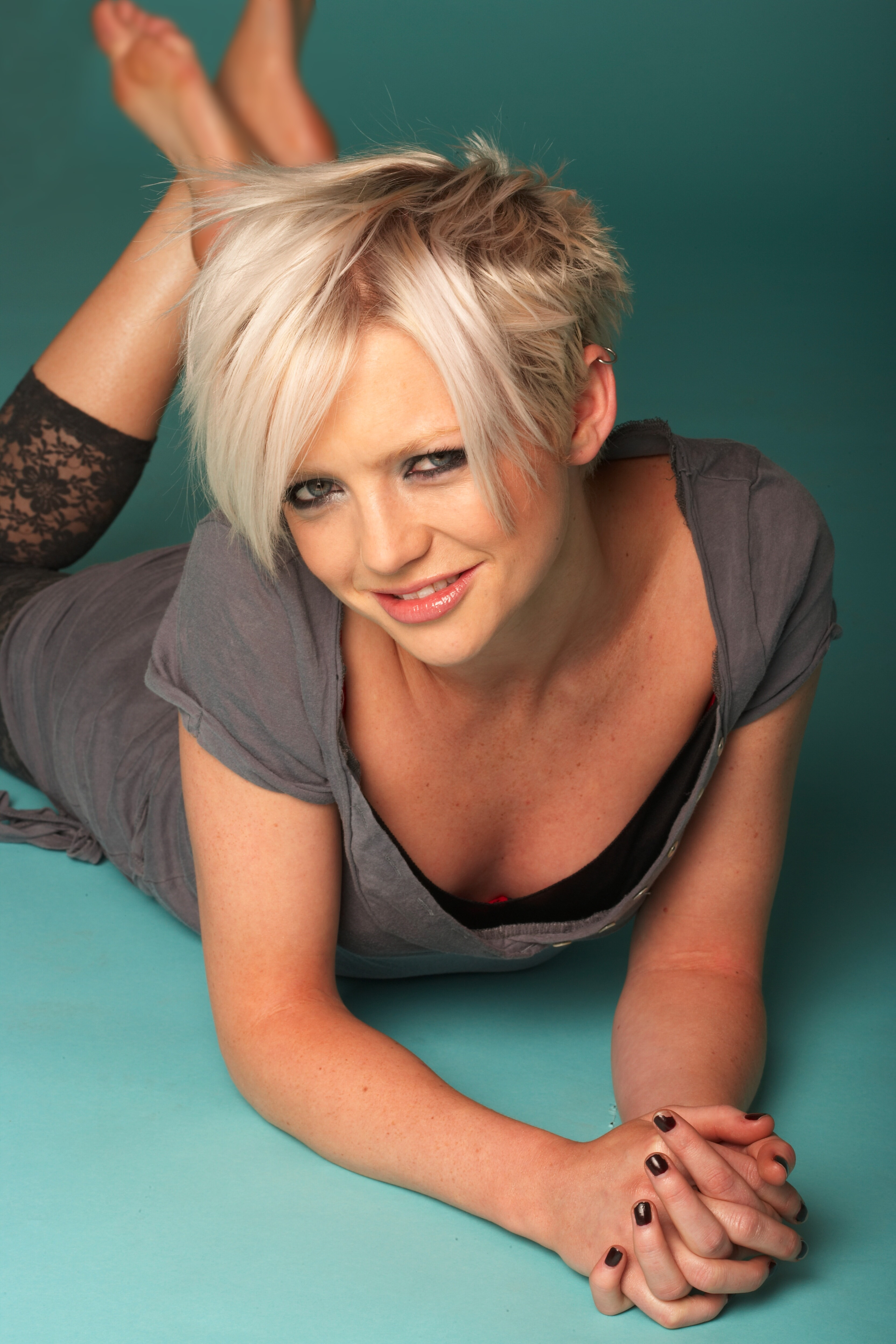 Communication on this topic: Tasha Taylor, hannah-spearritt/