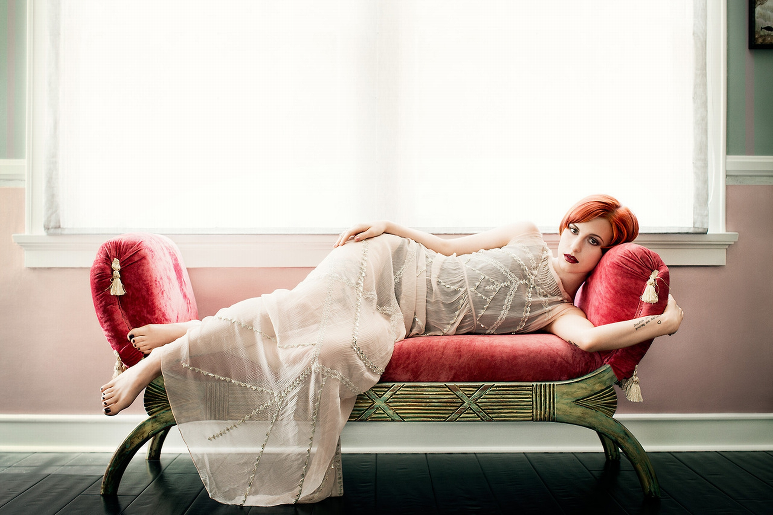 Hayley williams erotic fanfiction
