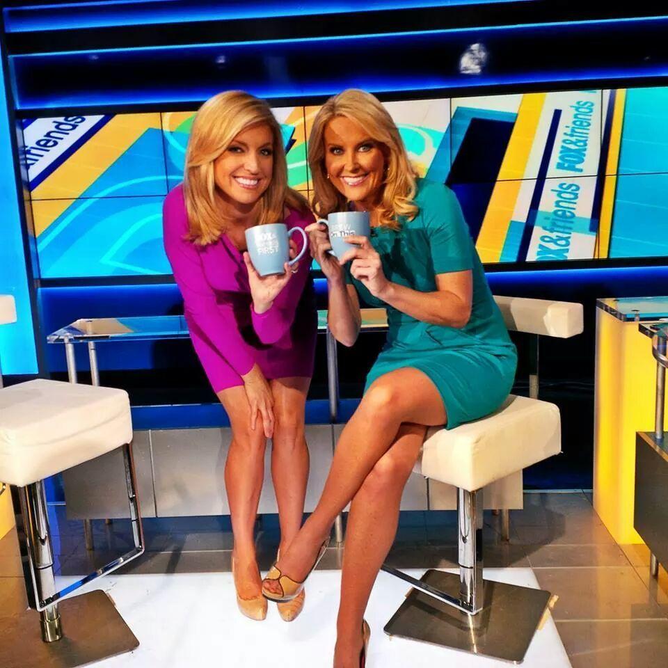 Fox News Legs